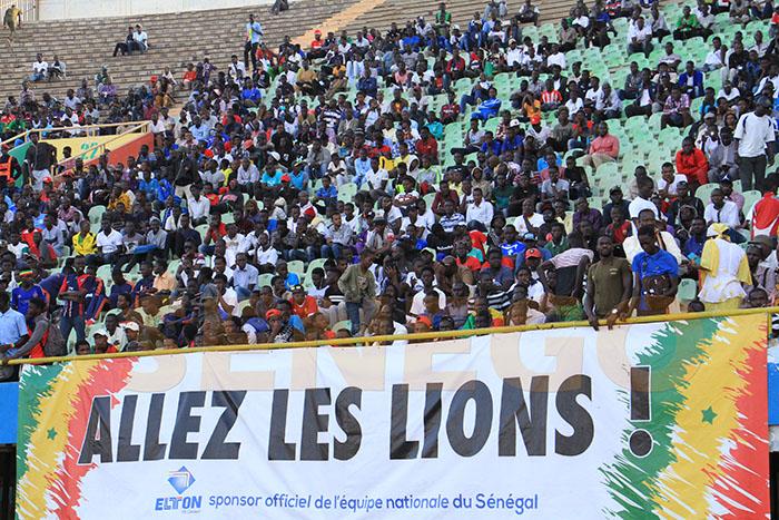 Coupe du monde 2018, Lions