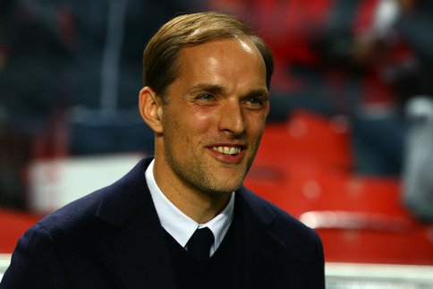 Paris Saint-Germain, Thomas Tuchel