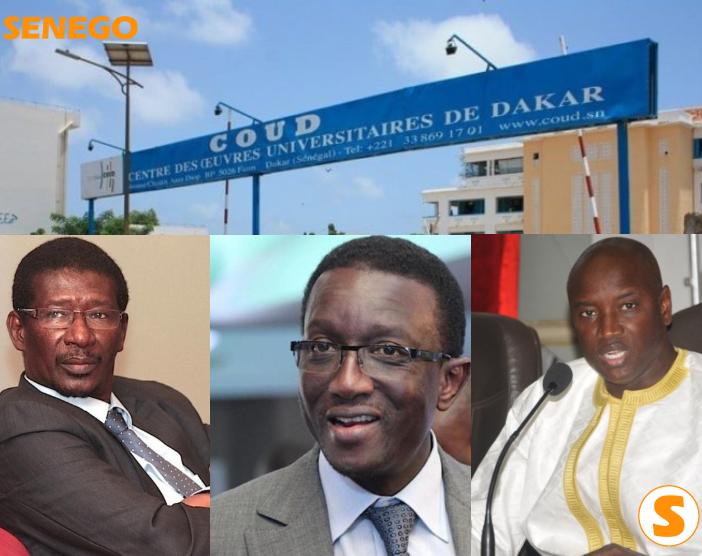 limogeage, Macky Sall, Ministres, Ucad, Ultimatum