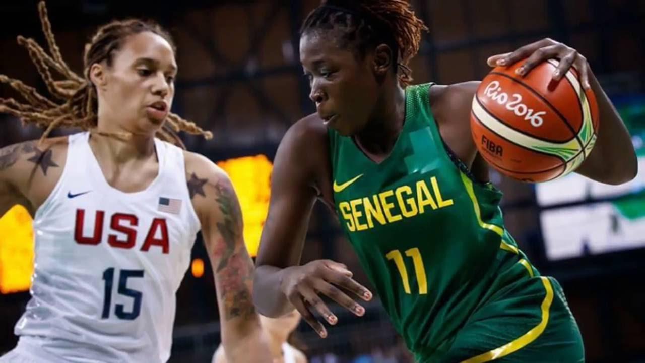 basket sénégal, basket usa/sénégal, calendrier coupe du monde de basket, calendrier mondial de basket, coupe du monde de basket, lionnes du sénégal, Mondial de Basket, sénégal mondial de basket
