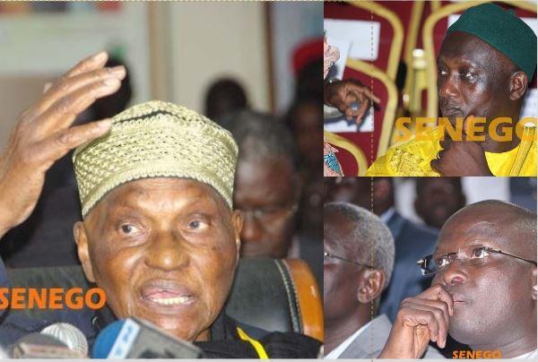 fada diagne, Macky Sall, Pds, Serigne Mbacké Ndiaye