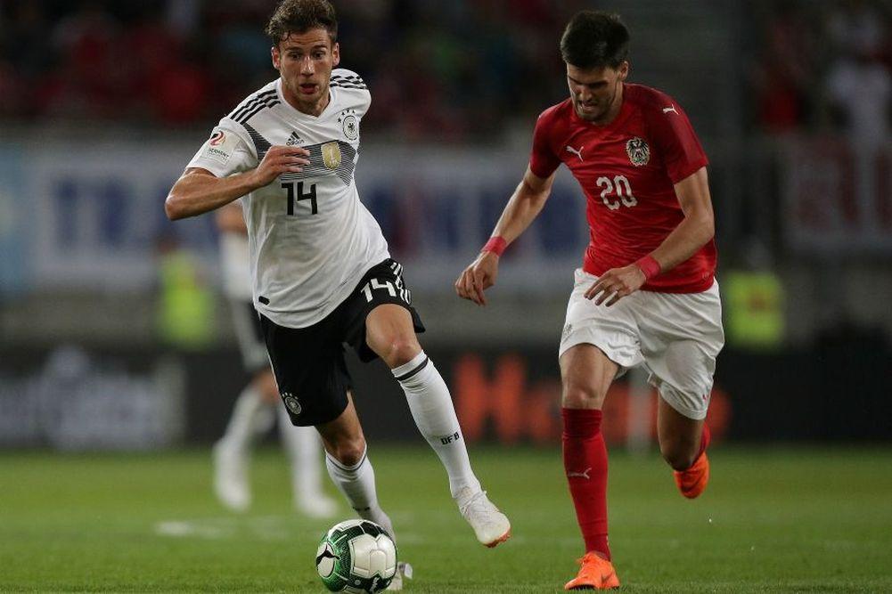 VIDÉO - Autriche 2-1 Allemagne