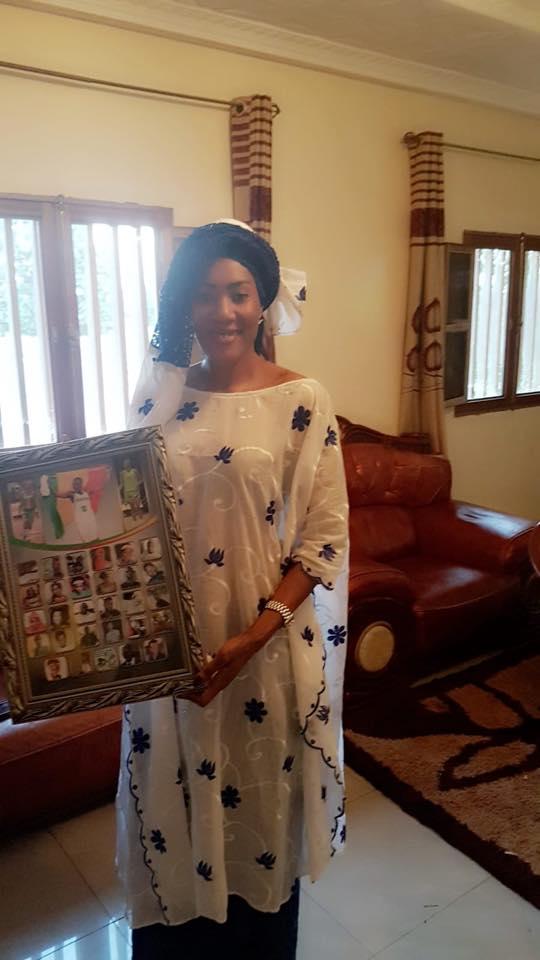 Afrobasket, Astou Traoré, Astou Traoré et ses fans, basketteuse Astou Traoré, distinction de Astou Traoré, match de Astou Traoré, team astou traoré family, vidéo Astou Traore