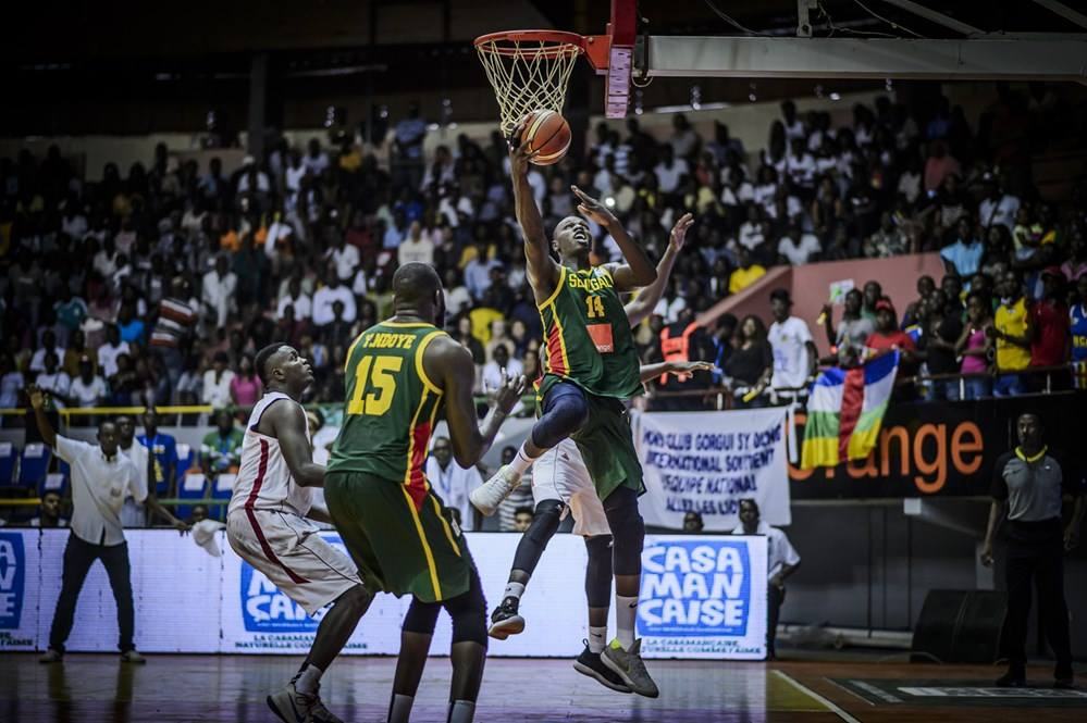Adidas, basket sénégal, Lions du Basket, liste des 12 lions, Sénégal, tournoi de lagos