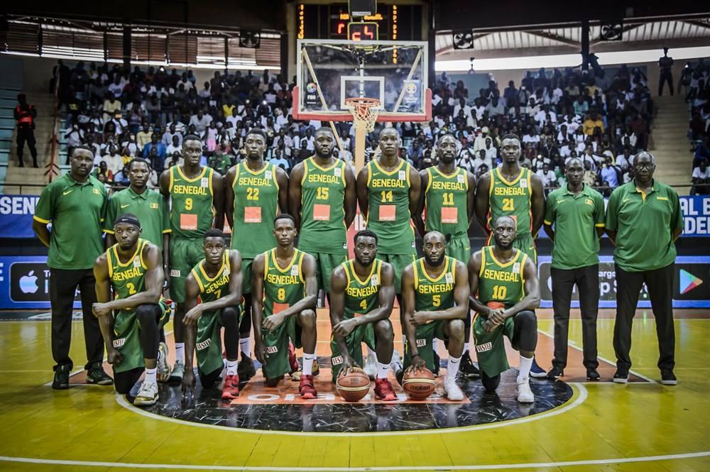 basket sénégal, coupe du monde de basket, Éliminatoires Mondial 2019, Lions du Basket, mondial 2019 de basket, programme éliminatoire mondial 2019 zone afrique, Sénégal