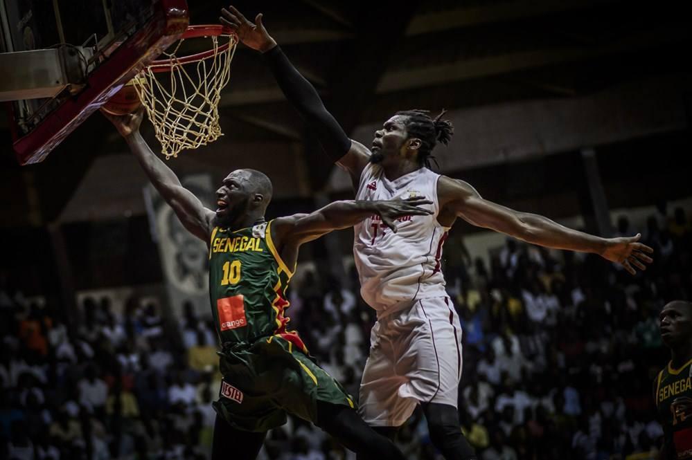 Basket, Fiba, Fsbb, Lions du Basket, Lions du Sénégal, Sénégal, sénégal / rca, tournoi de lagos