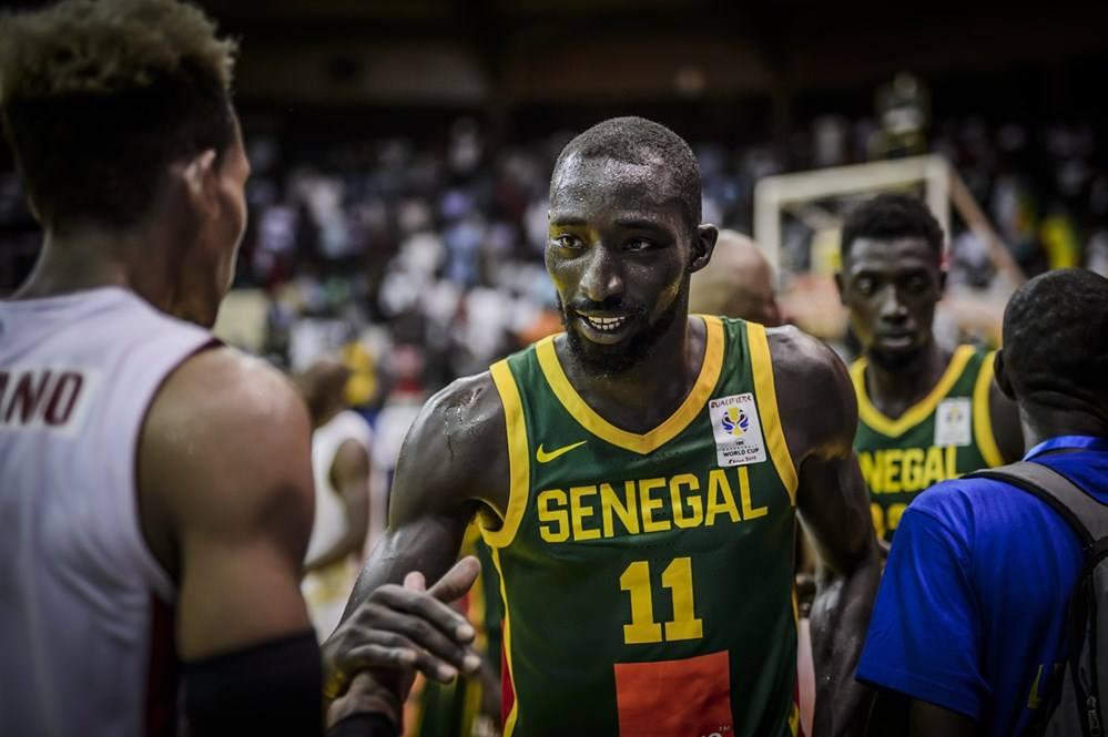 abdourahmane ndiaye, Basket, basket sénégal, coach adidas, Lions du Sénégal, mouhammed faye, Sénégal, tournoi de lagos