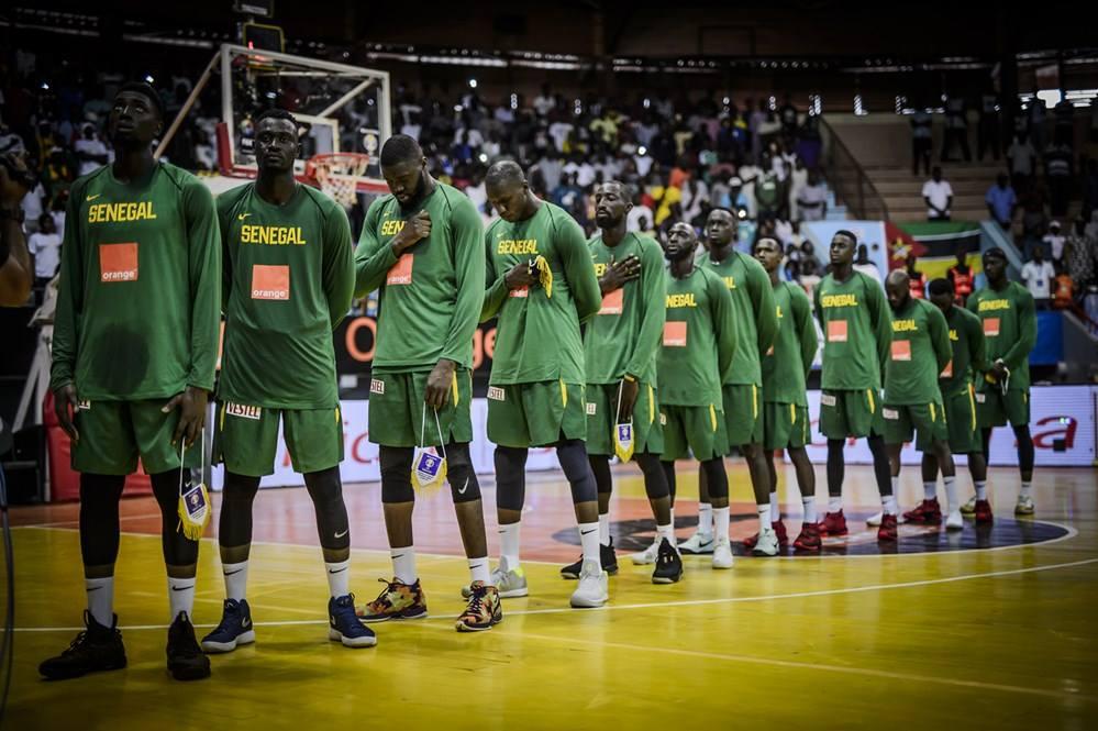 basket sénégal, direct mali / sénégal, Lions du Basket, mali / sénégal, Sénégal