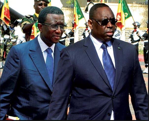 amadou Ba, Macky Sall, Présidentielle 2019, youssoupha niang