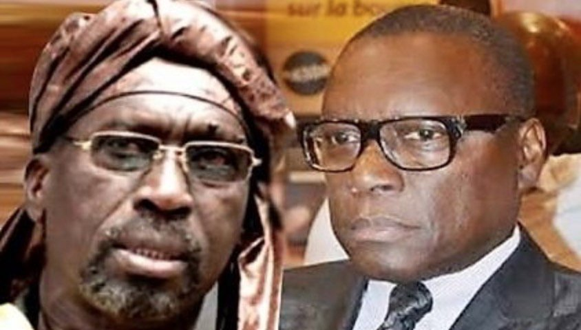 Abdoulaye Makhtar Diop, Justice, Pierre Goudiaby Atépa, Procès