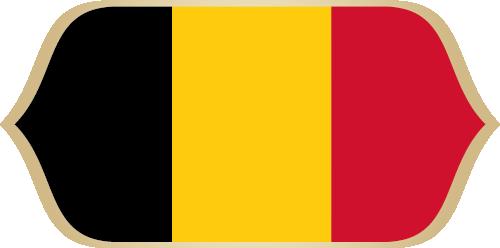 drapaux pays Belgique