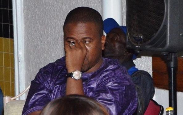 Bougane Guèye Dany, Condamné, Travail, tribunal