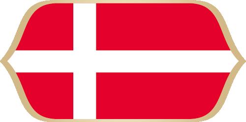 drapaux pays Danemark