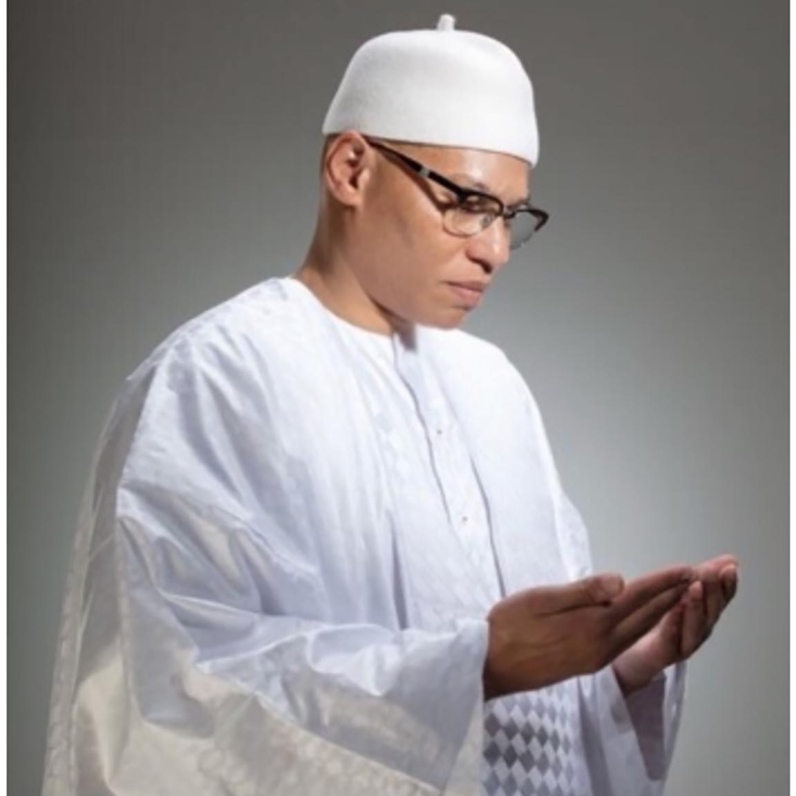 Candidature, Intimidations, Karim Wade, Régime