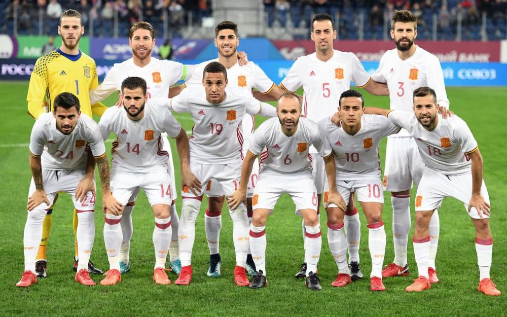 cdm 2018  u2013 suivez en direct le match iran vs espagne sur
