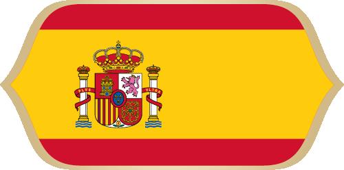 drapaux pays Espagne