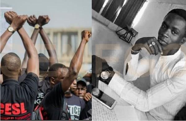 Etudiants, fallou sène, Macky Sall, menace, Ucad, Visite
