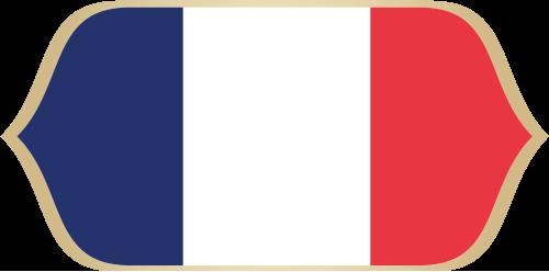 drapaux pays France