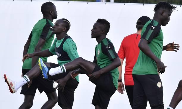 Coupe du Monde : Le Sénégal est éliminé et c'est historique !