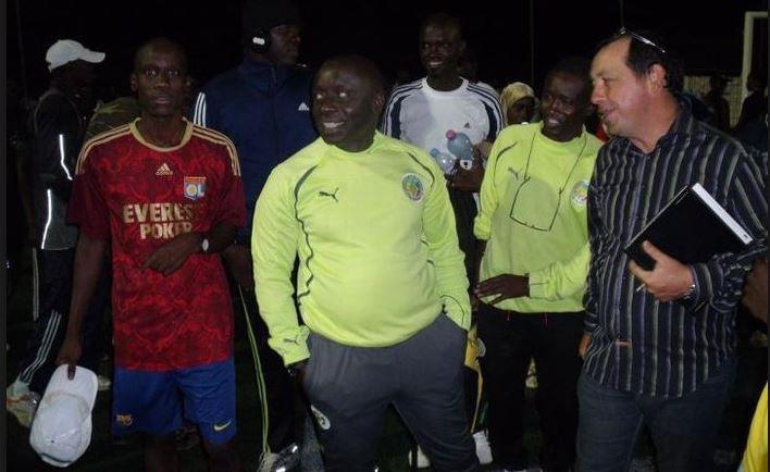 Idrissa Seck, Lions, Quart de finale