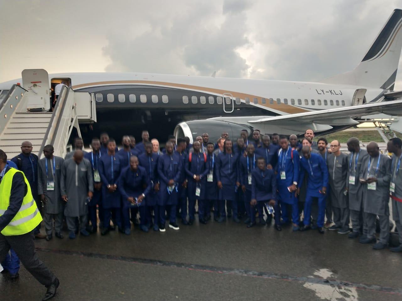 Le Sénégal gagne enfin contre la Corée du Sud — Amical