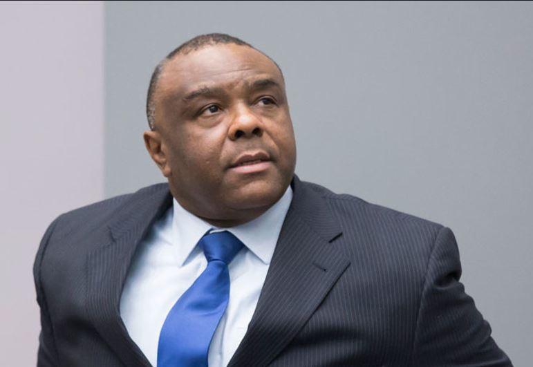 La CPI acquitte l'ex-vice-président congolais Jean-Pierre Bemba — Centrafrique