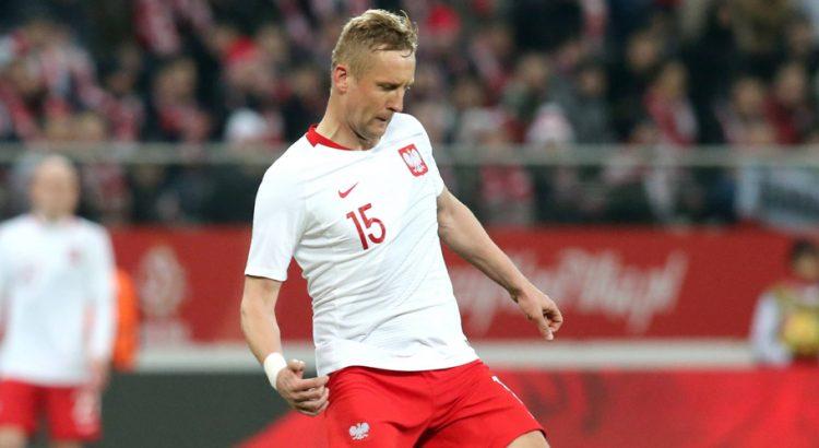 Pologne : alerte pour Kamil Glik à 10 jours du Mondial