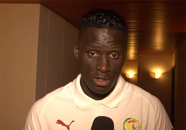 Blessure, Fc Nantes, Football, Kara Mbodj, Sénégal, Sports