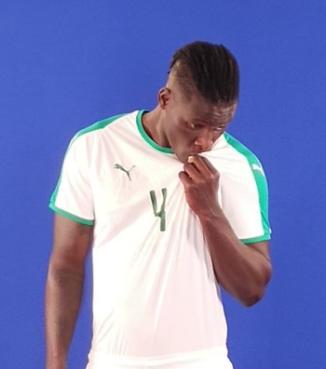 Coupe du monde shooting, Equipe du Sénégal