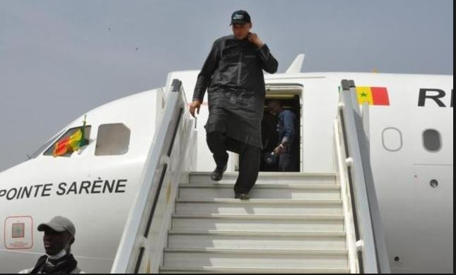 Avocats, candidat, Karim Wade, Présidentielle