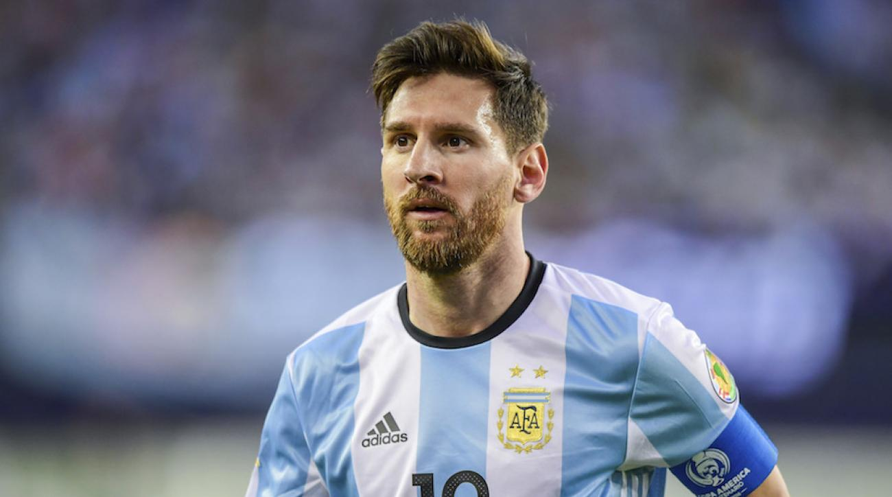Di Maria, Football, Messi, Sports
