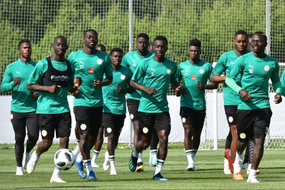 Le onze de départ probable des Lions — Pologne vs Sénégal