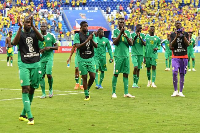Classement fifa, classement final du mondial 2018, Coupe du monde, Lions du Sénégal, Mondial 2018, Sénégal