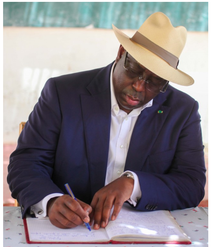 attributions de terrains, Diamniadio, Macky Sall