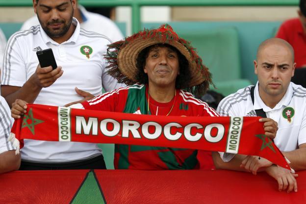 2030, Coupe du monde, Maroc