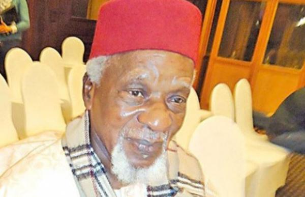 Ahmed Iyane Tham, Commission, Conacoc, Fête, Korité