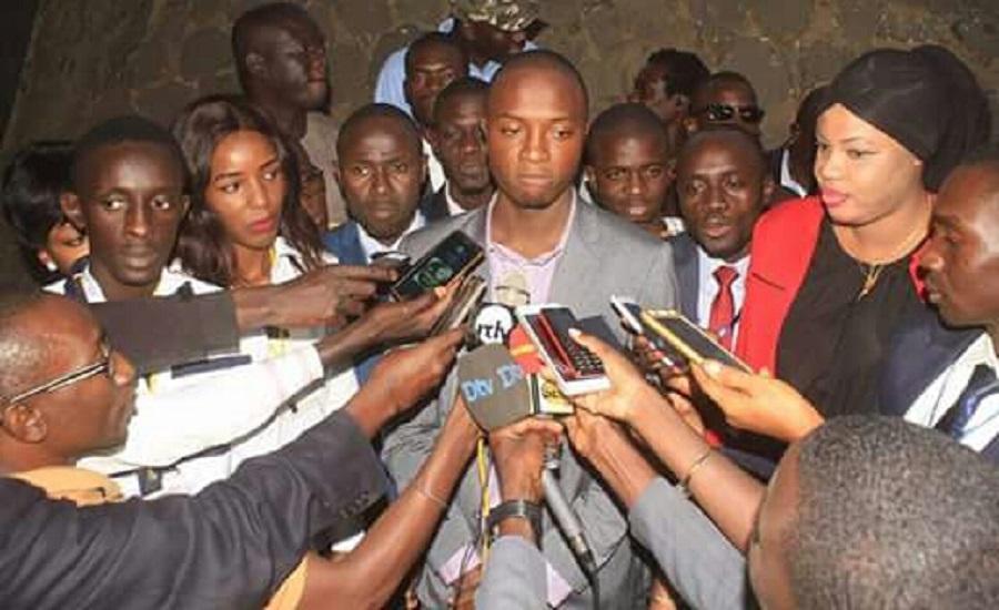 cojer nouvelle dynamique, Idrissa Seck, Karim Wade, Macky Sall, moussa baldé
