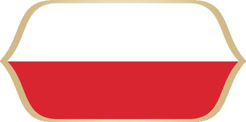 drapaux pays Pologne