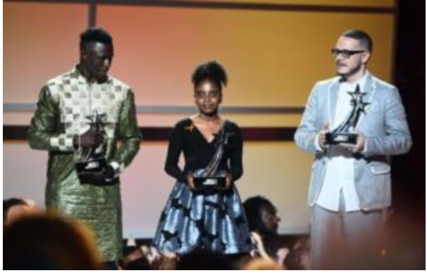 Award, Mamadou Gassama