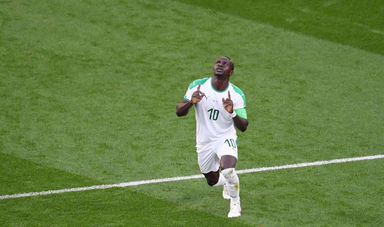 fifa, Football, Sadio Mané, Sénégal, Sports