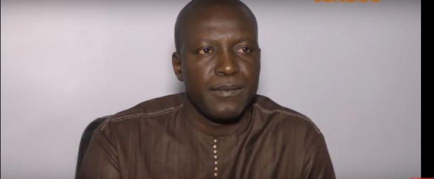 modification du code électoral, parrainage, valdiodio ndiaye