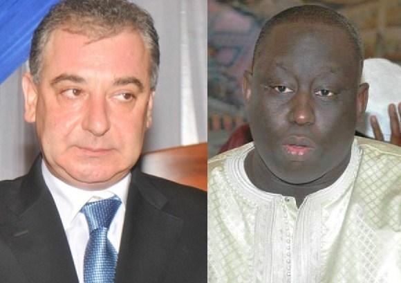 African Petroleum, Frank Timiss, Plainte, Sénégal