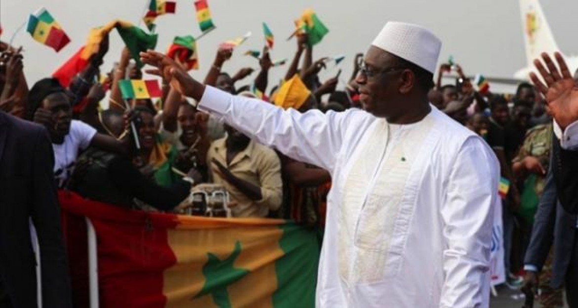 Campagne, commencement, Date, élection 2019, Macky Sall