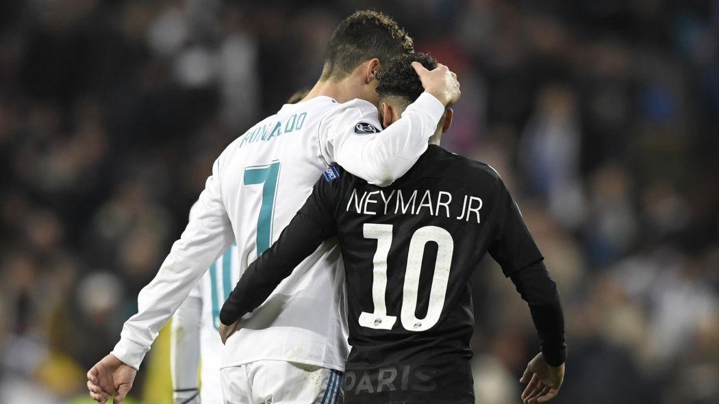 Football, Juventus, Neymar, ronaldo
