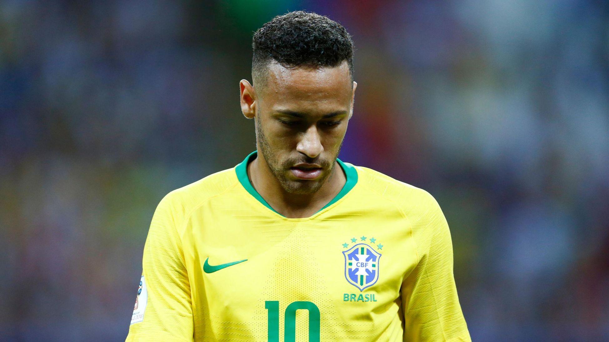 Neymar revient sur les rumeurs — PSG