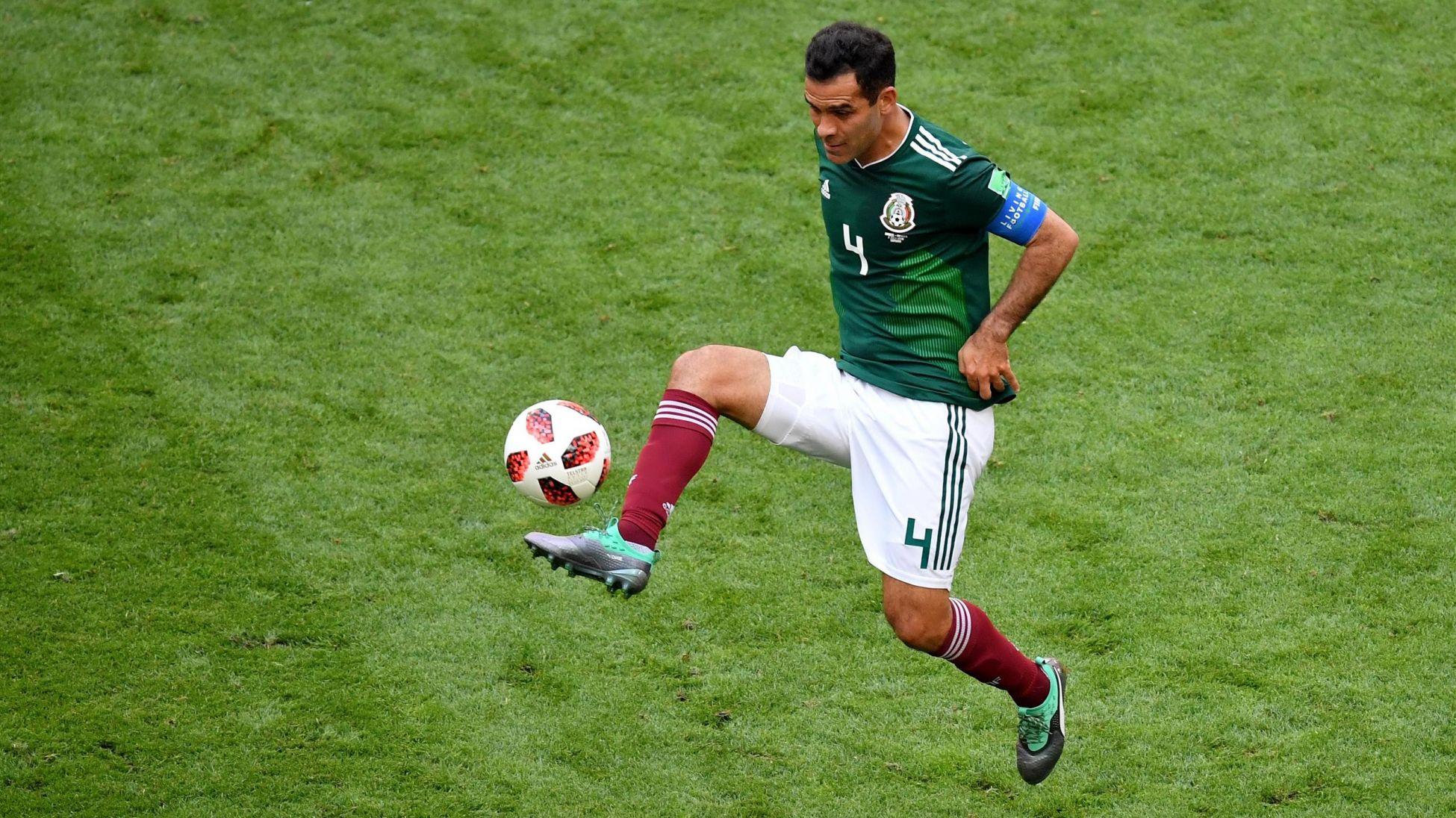 Football, Mexique, Rafael Marquez