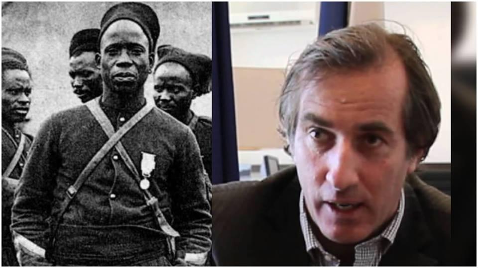 Ambassadeur, Christophe Bigot, Indépendance, sénégalais, Thiaroye, tirailleurs