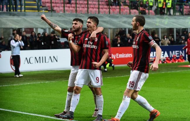 Le TAS apporte une excellente nouvelle à l'AC Milan !