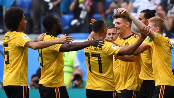 Mondial 2018 la belgique bat l 39 angleterre 2 0 et remporte la 3 me place - Resultat coupe angleterre ...