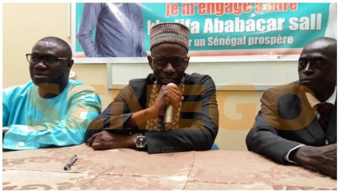 Boubacar Camara, Il nous faut impérativement, mais.., une croissance qui n'appauvrit pas le peuple